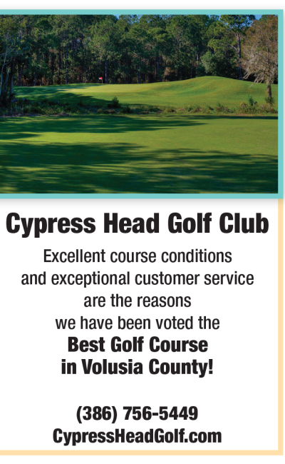 Cypress Head Fall Newsletter