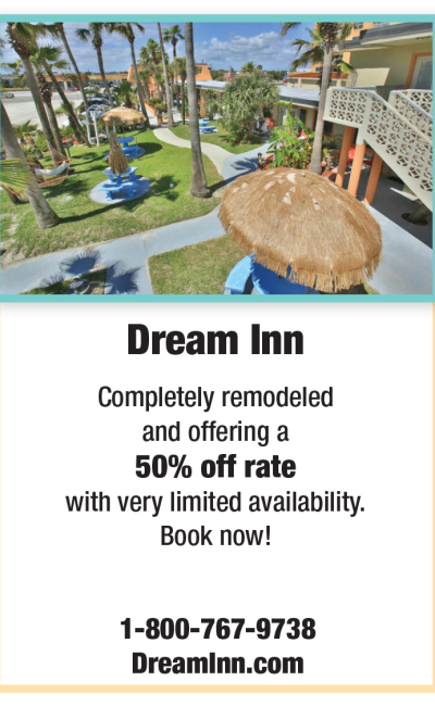 Dream Inn Fall Newsletter
