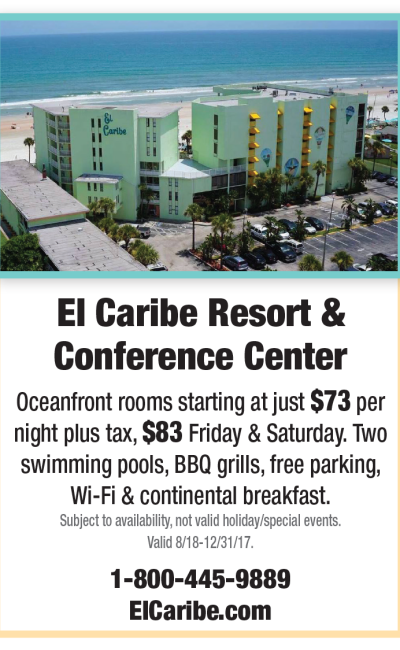 El Caribe Fall Newsletter