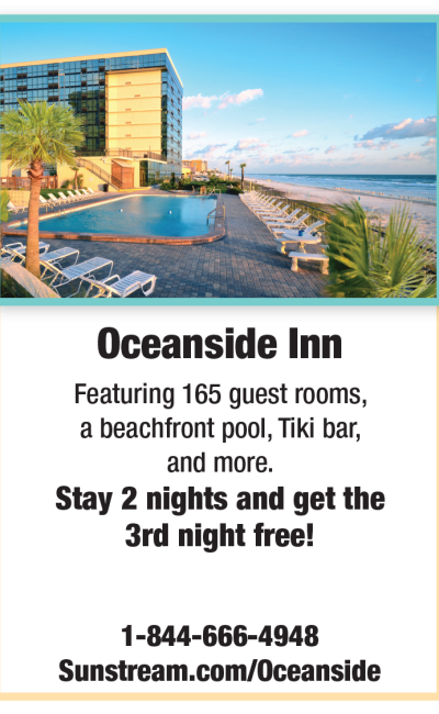 Oceanside Inn Fall Newsletter