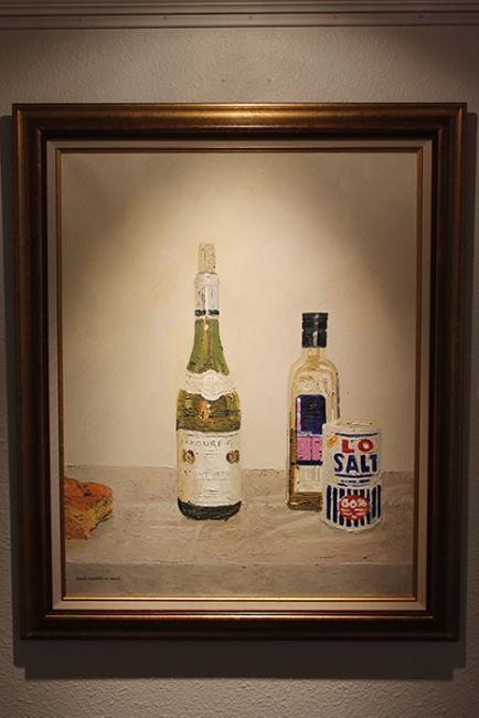 Pissarro OpeningArtWEB. The Russell Collection Pissarro Exhibition, 2014.