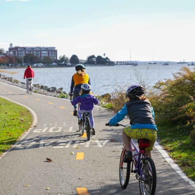 Top 10 Bike Path