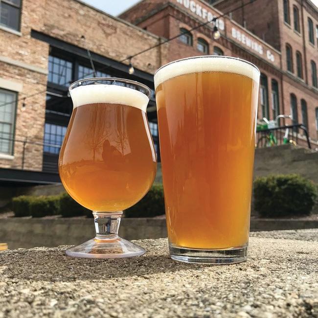 prairie street brewing beer