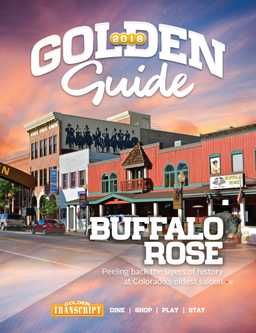 Golden Guide 2018 Cover