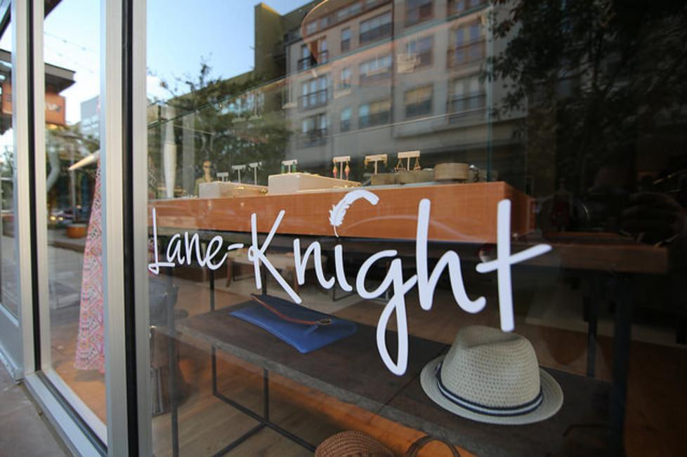Lane Knight