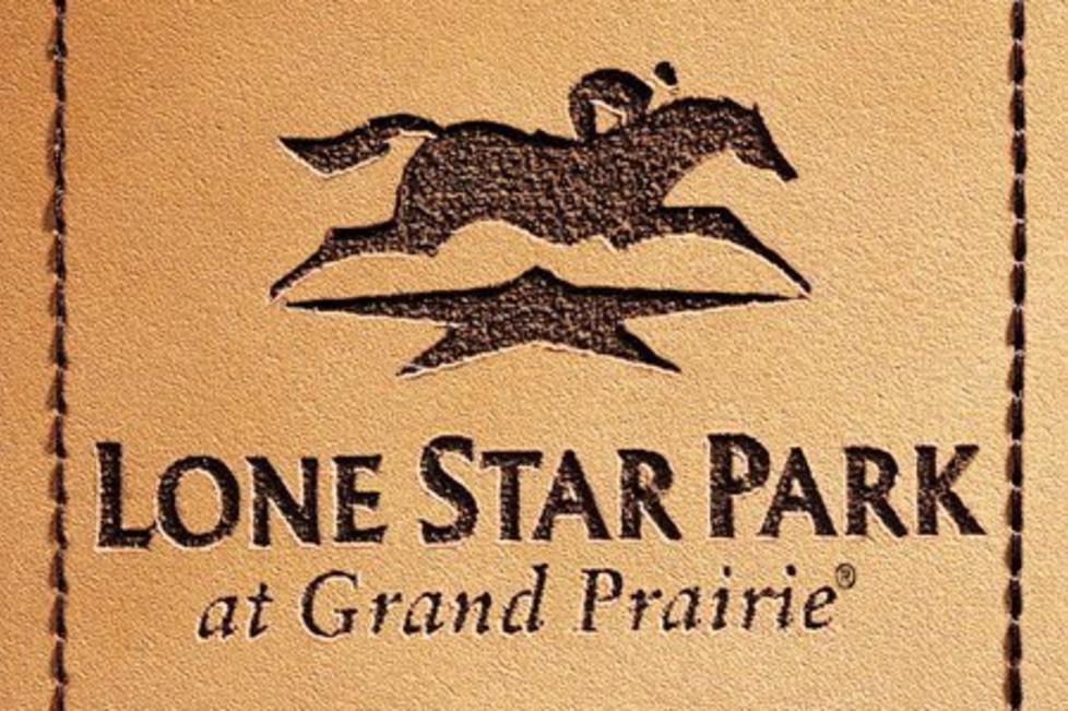 Lone Star Park lgog