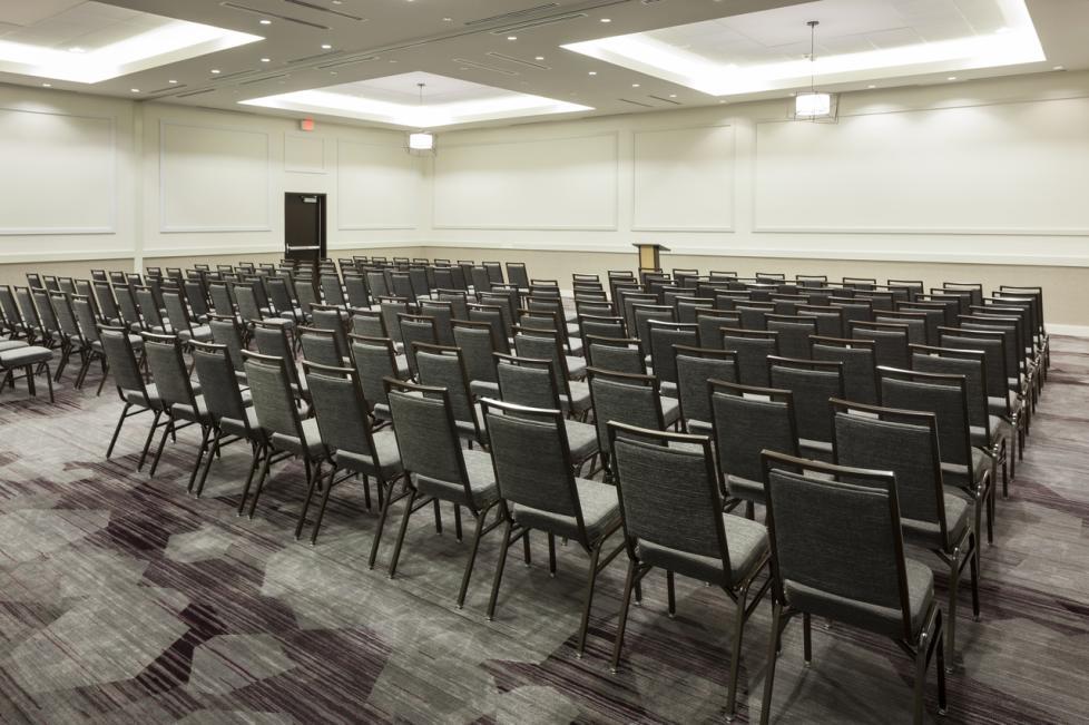 Ballroom 2 and 3
