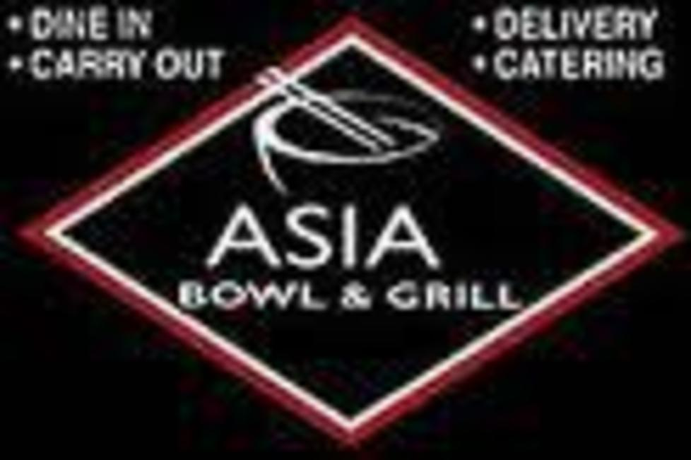 Asia Bowl & Grill Fort Worth