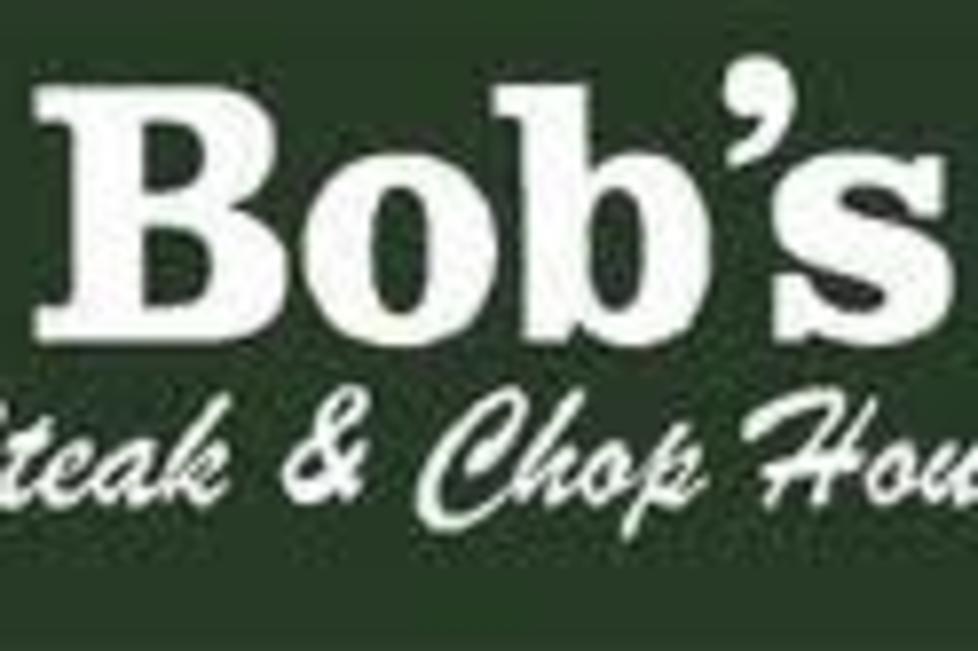 Bob's Steak & Chop House Fort Worth