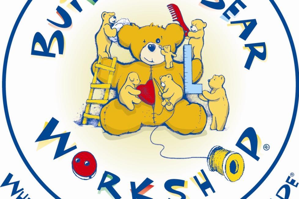 Build-A-Bear Logo