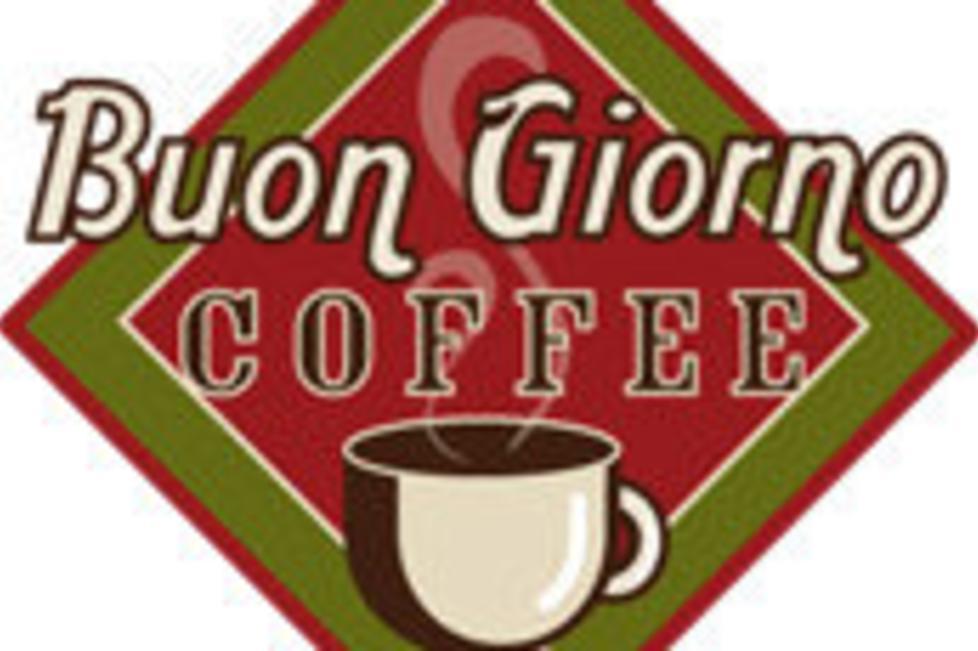 Buon Giorno Logo