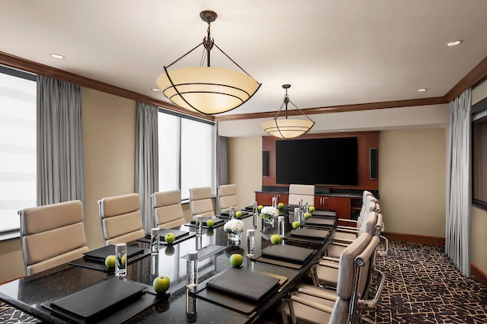 Insight Boardroom