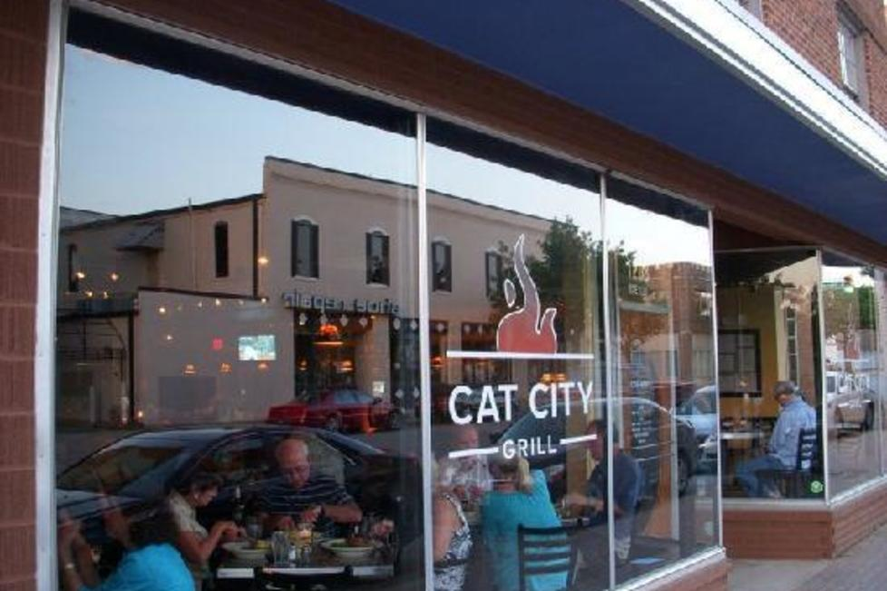 Cat City Grill