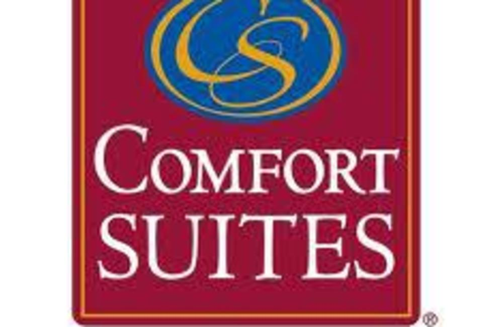Comfort Suites - North Fossil Creek