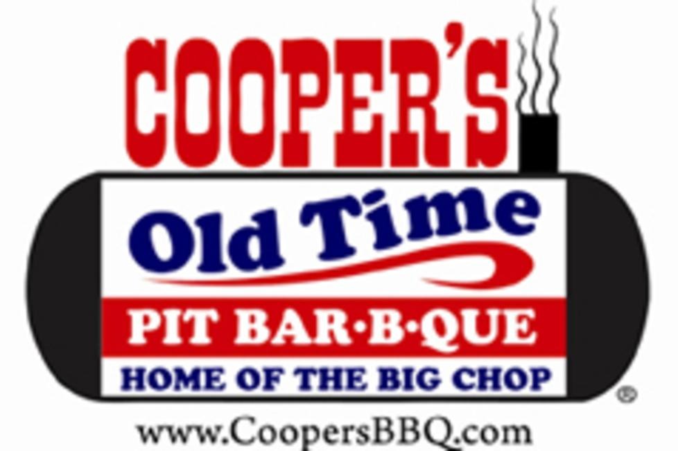 Coopers Pit BBQ Fort Worth