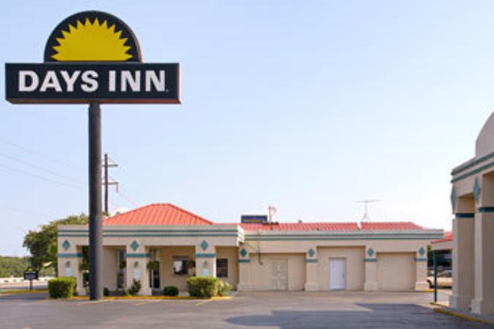 days inn south