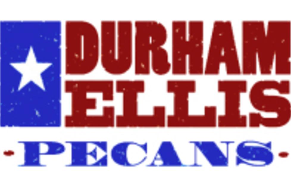 Durham Ellis Pecans Logo