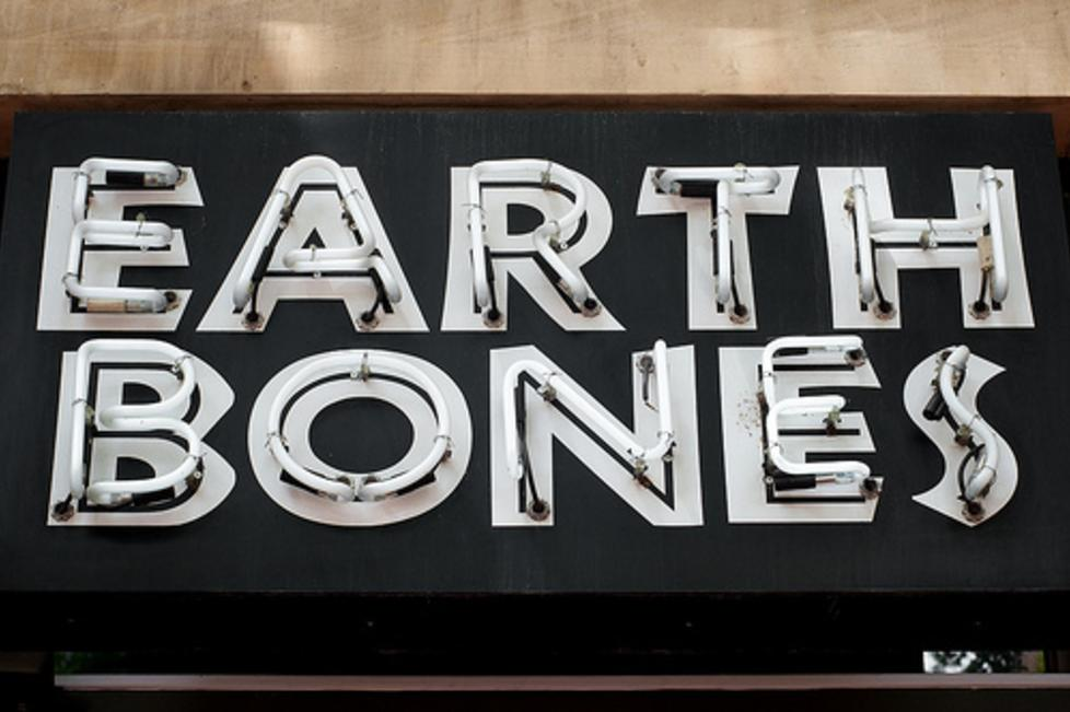 Earth Bones