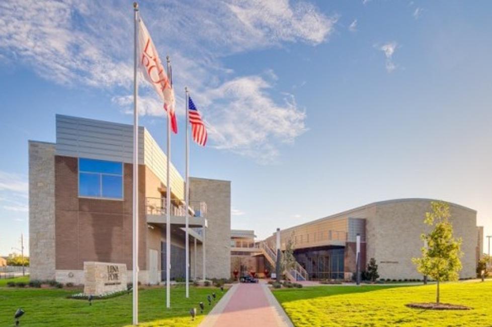 Amon Carter Center