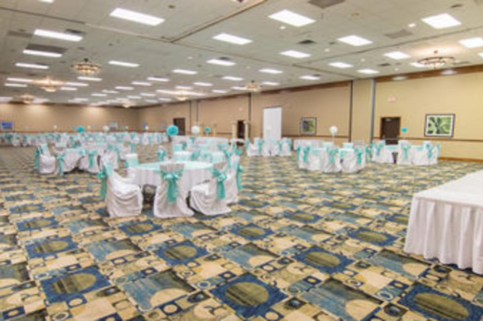 Set for Event