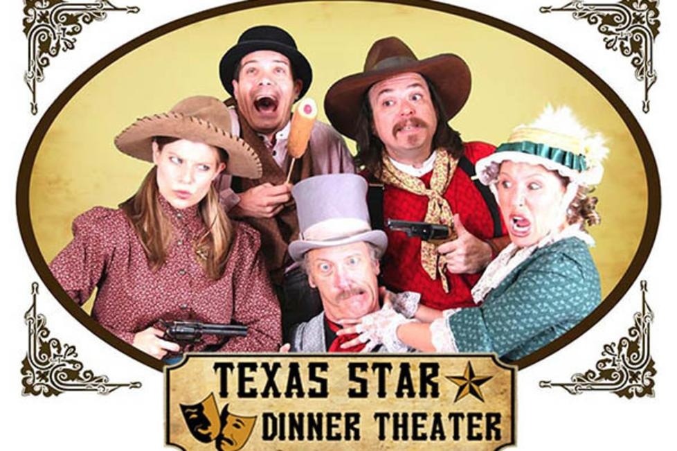 Texas Star Dinner Theater
