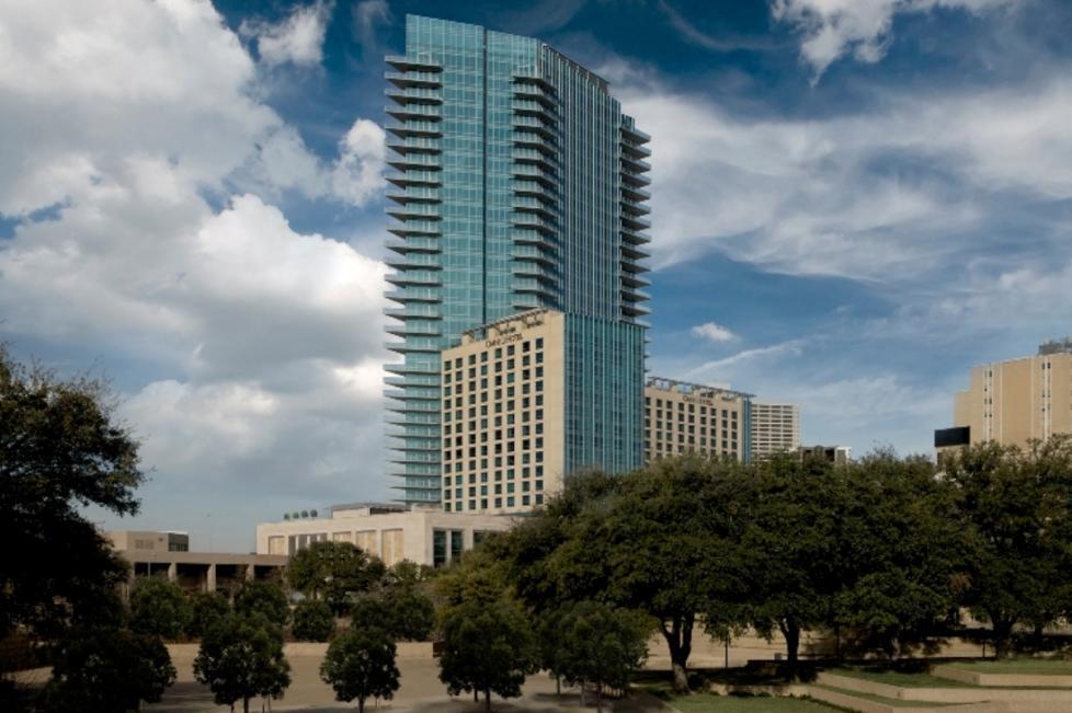 Fort Worth horizontal
