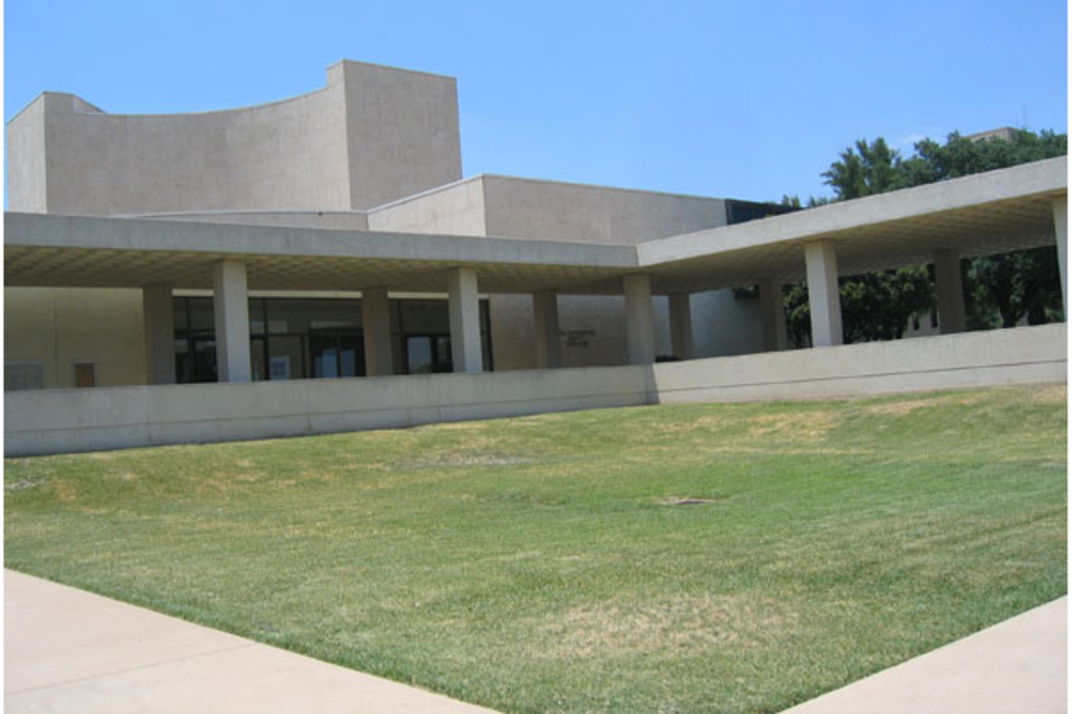 Fort Worth Community Arts Center