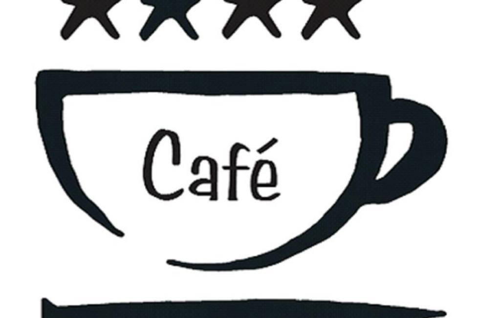 Four Star Cafe Logo
