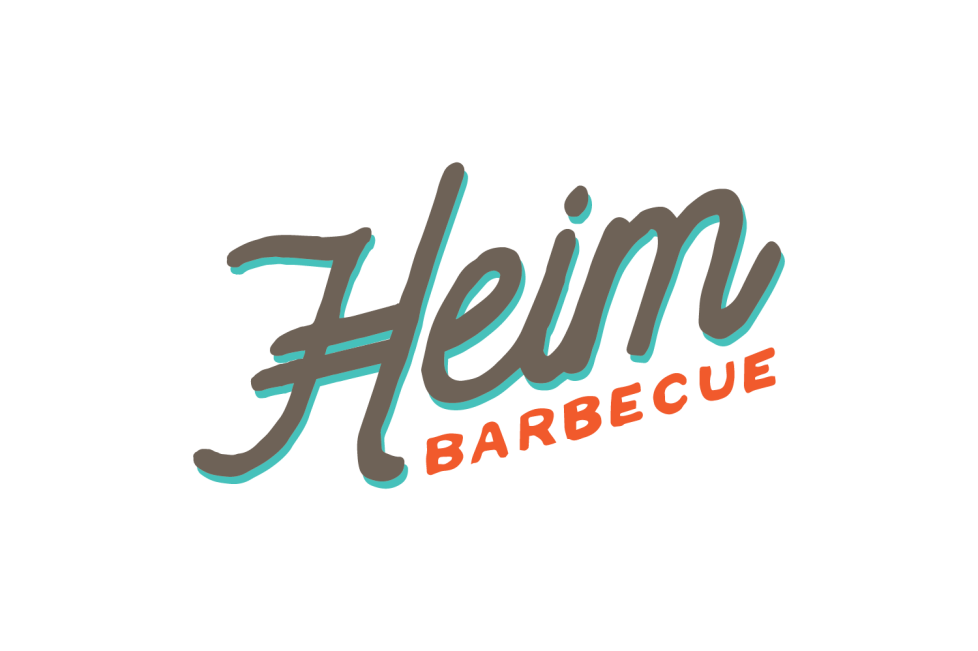 Heim BBQ Logo