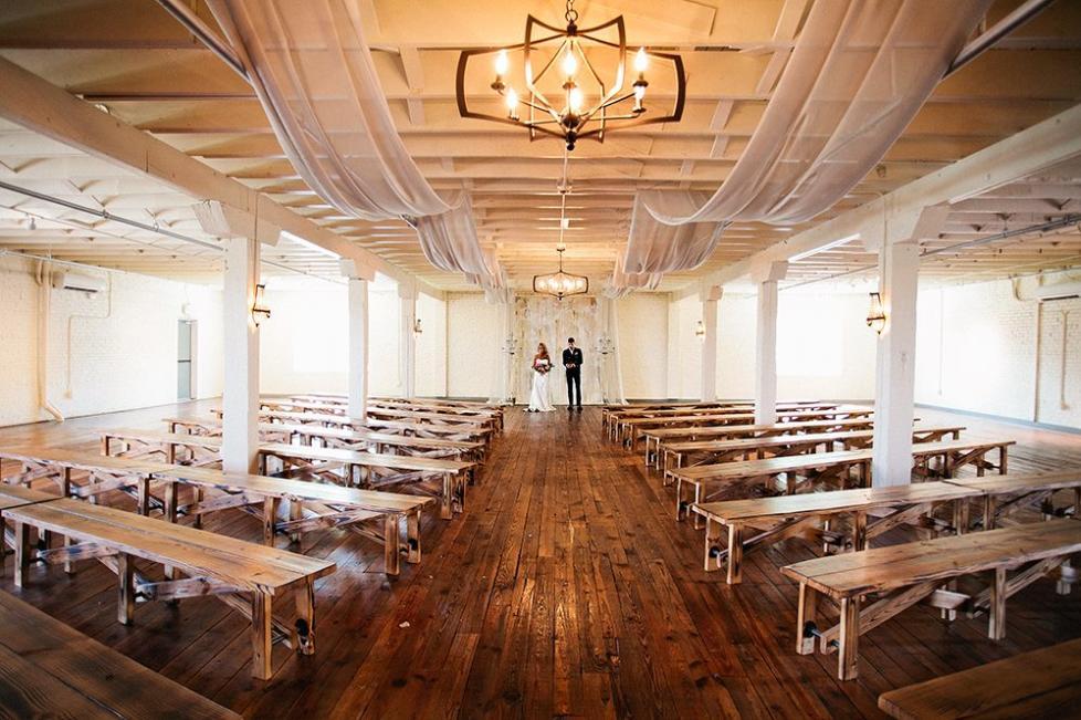 BRIK Event Venue - Indoor Space