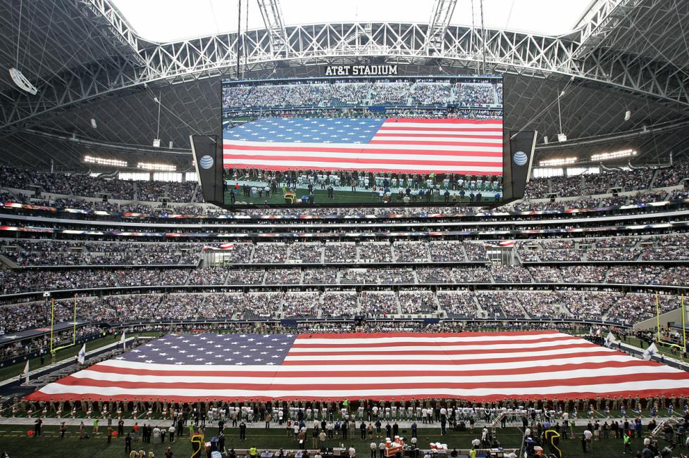 AT&T Stadium 3