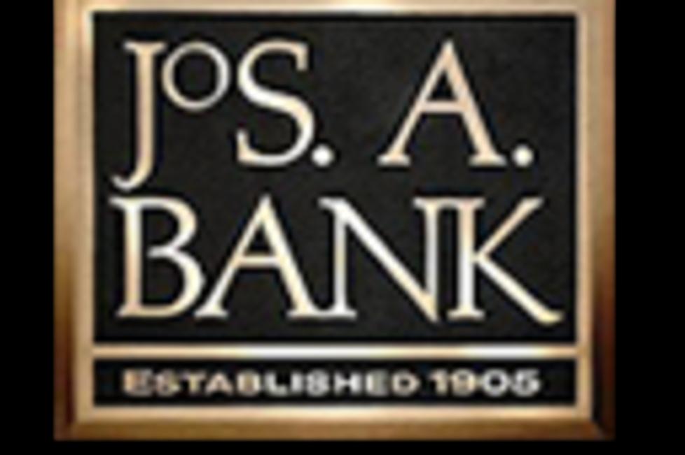 Jos. A. Bank Logo