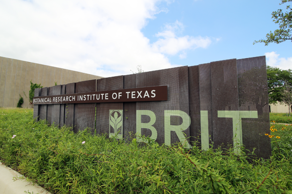 Botanical Research Institute of TX (BRIT)