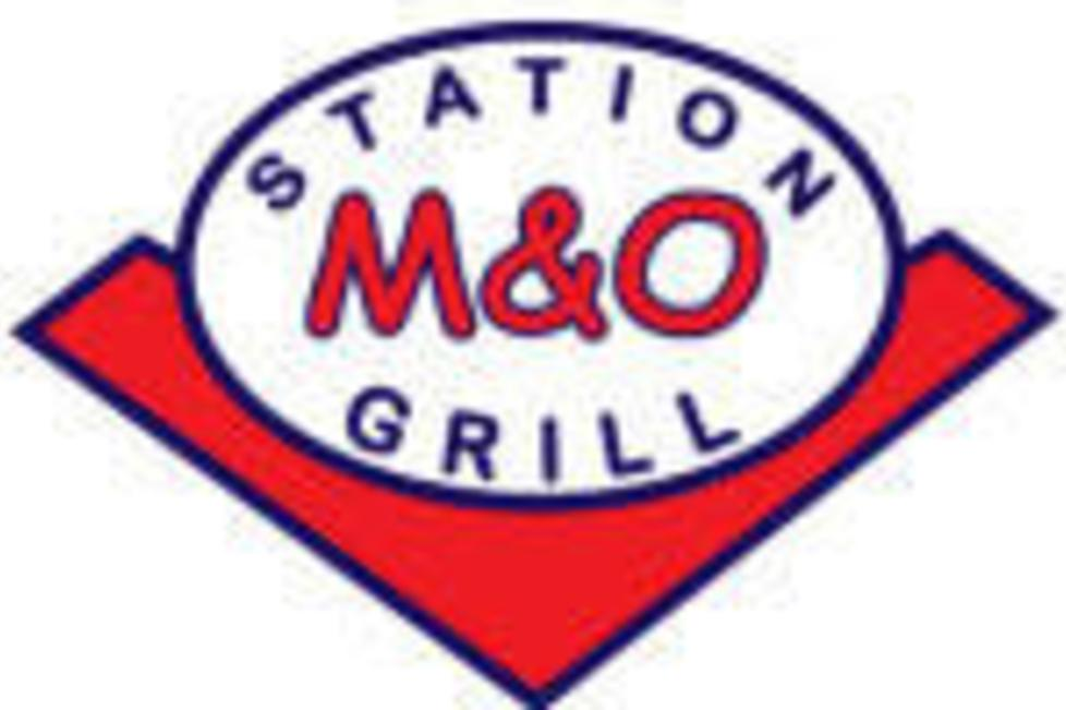 M&O Station Grill
