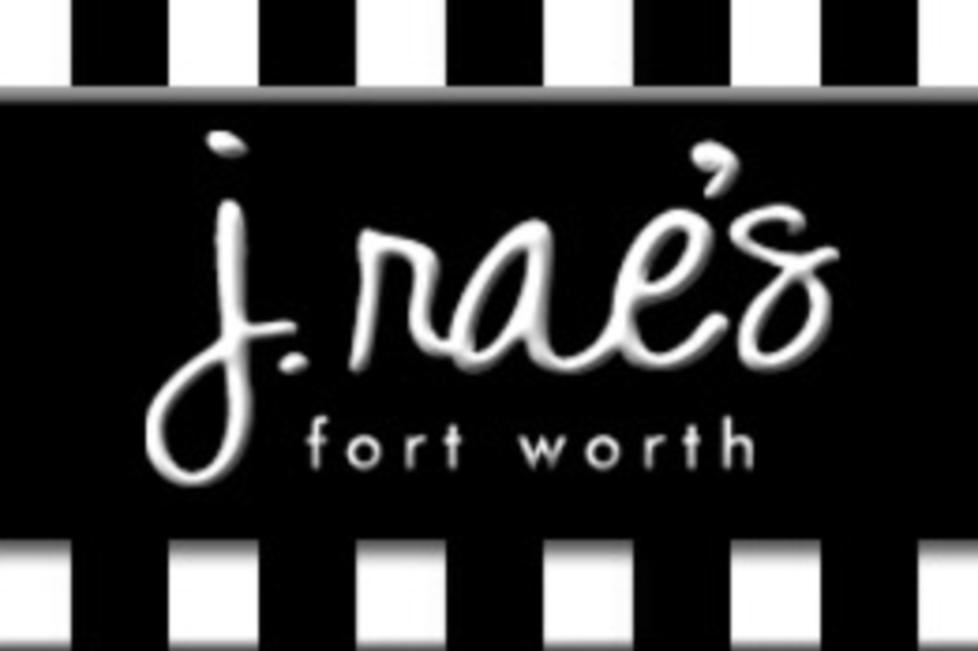 J Rae's Cupcakes Fort Worth