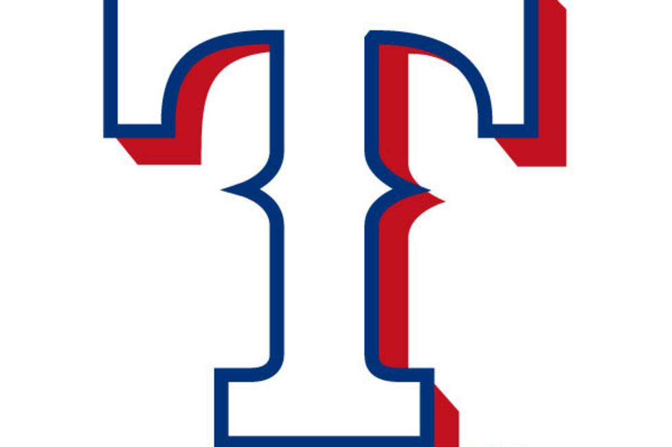 Texas Rangers Team Shop Logo