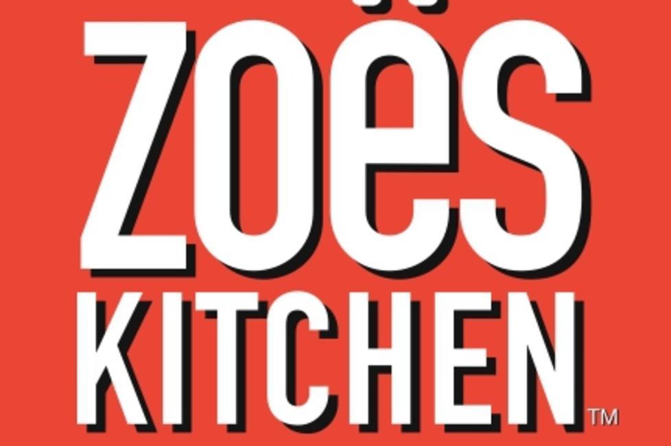 Zoes Kitchen Fort Worth
