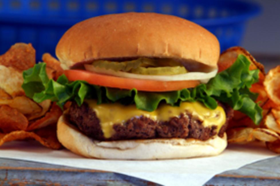 Tommys Burgers