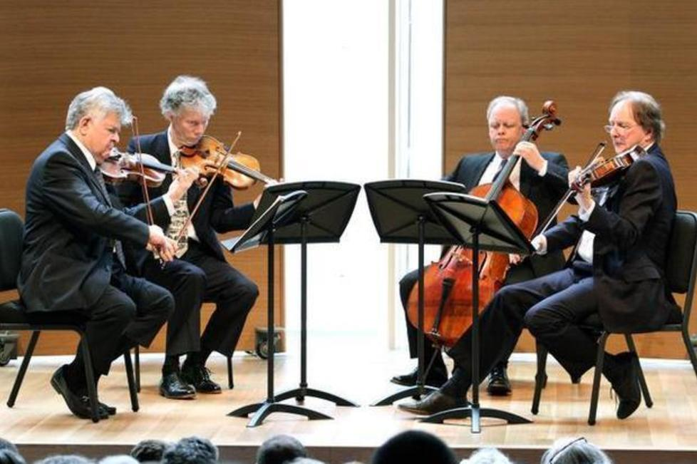 chamber music society of fort worth