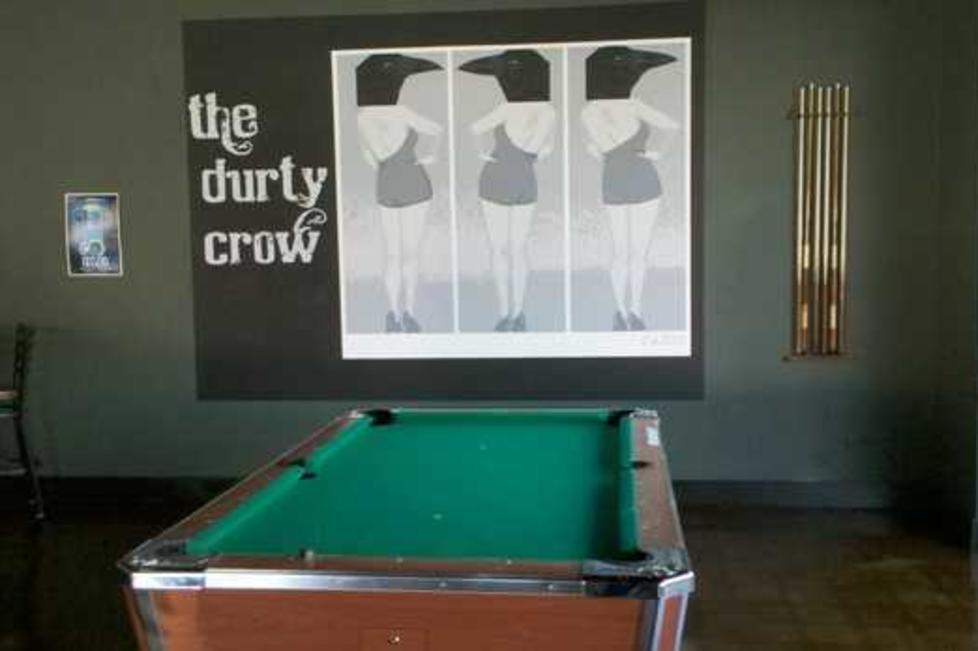 durty crow