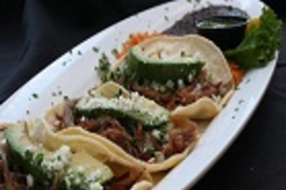 The Bottom tacos