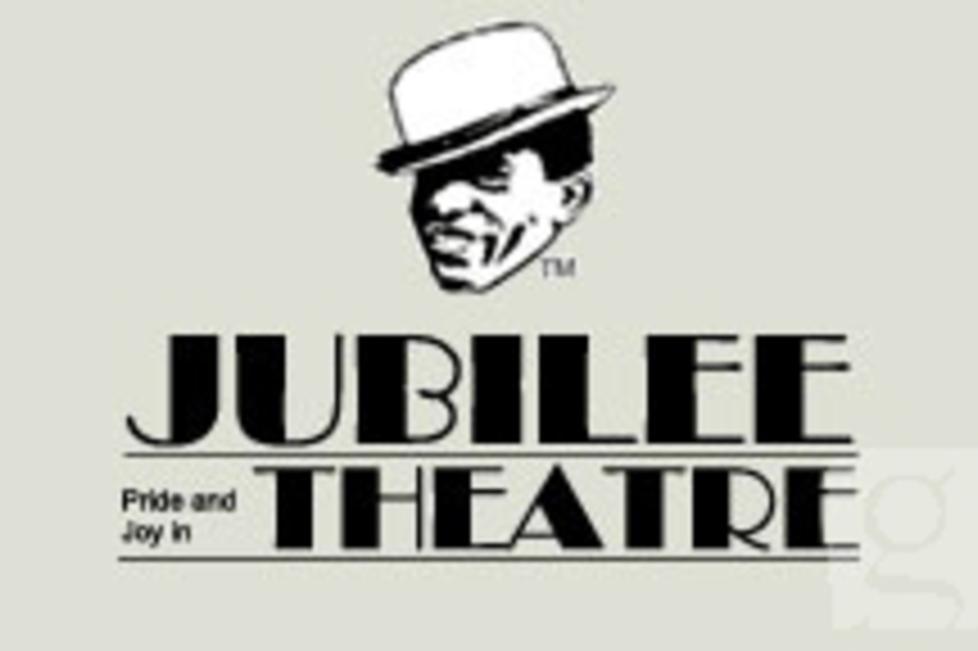 Jubilee Theatre Logo
