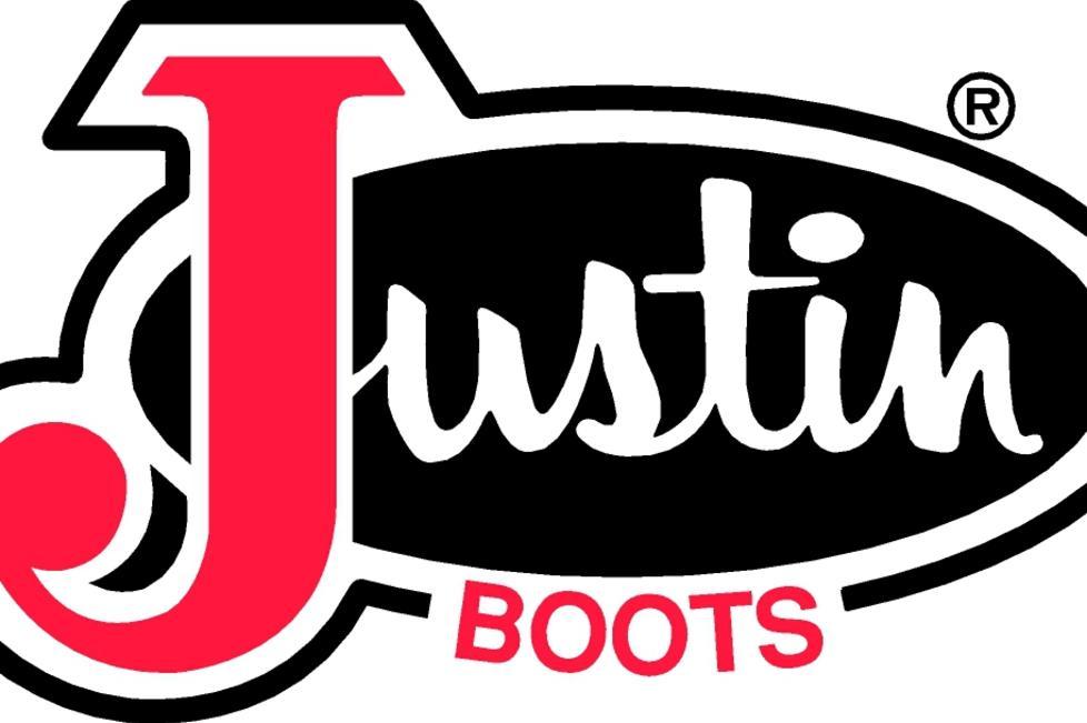 Justin Boots Logo