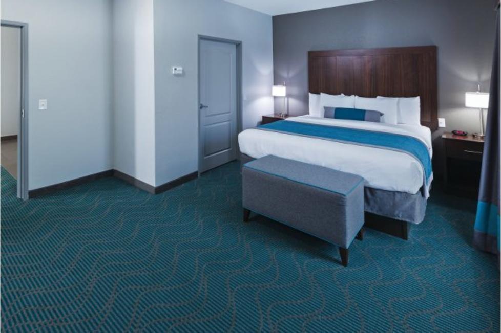 la quinta inn and suites eashchase