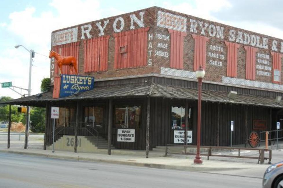 luskey's ryon's saddle and ranch supply