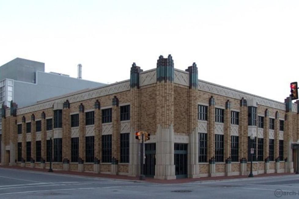 McDavid Studios