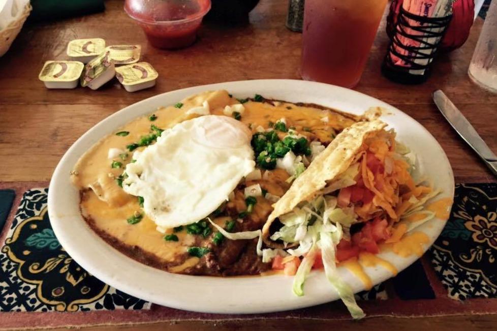 original mexican eats