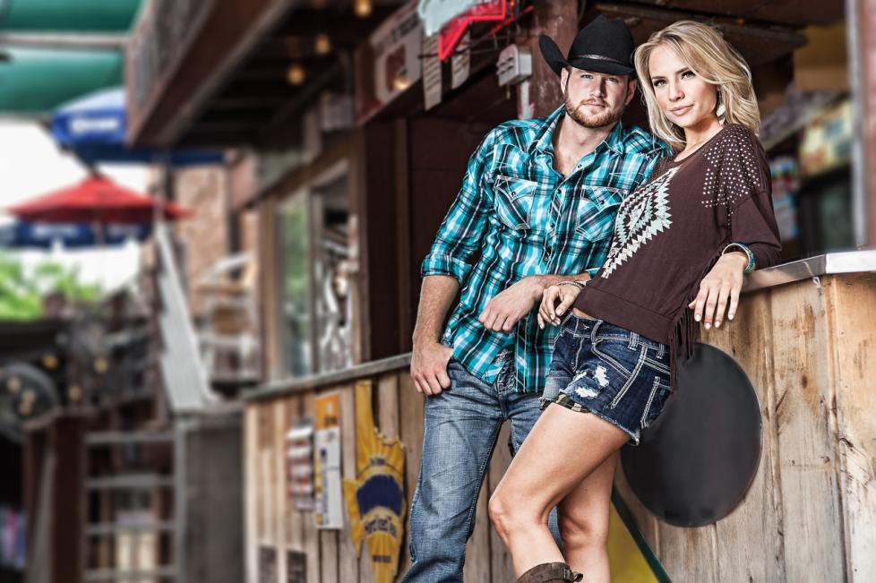 panhandle slim western wear