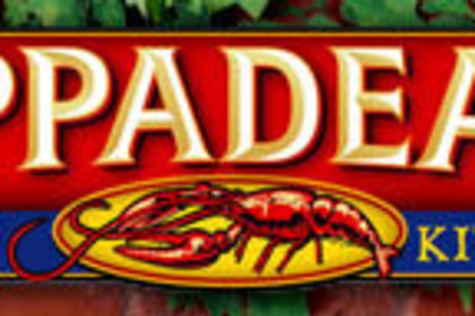 Pappadeaux Fort Worth