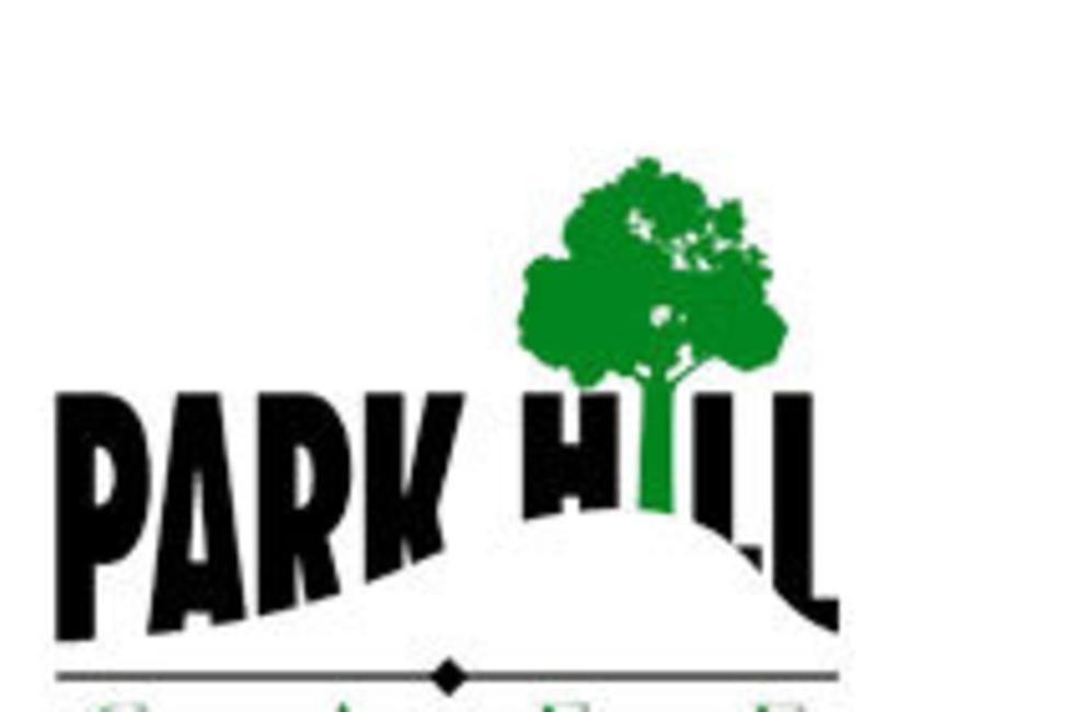 Park Hill Cafe Fort Worth